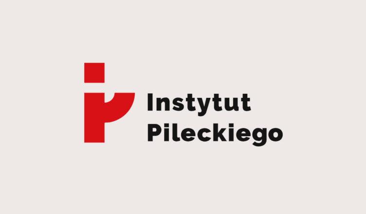 logo instytutu pileckiego